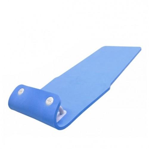 2018 New design eva foam water slide tube mat