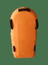 Inflatable Snow Plastic Ski Equipment Outdoor