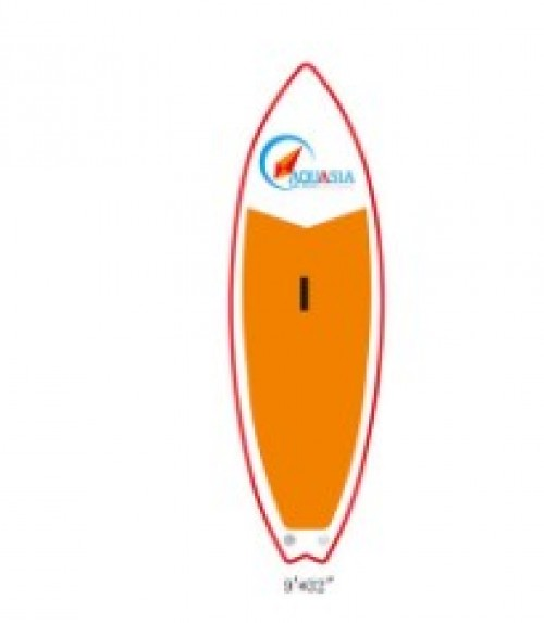 Drop stitch Inflatable Stand up Paddle Board