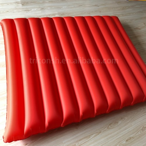 Nylon Coated TPU Air Mattress bed