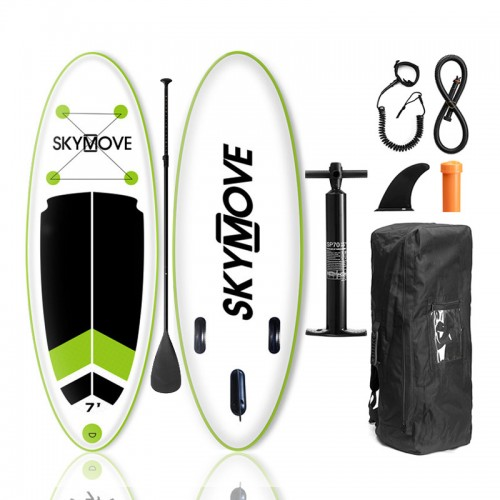 Thick Stand Up Paddle Surfing Board