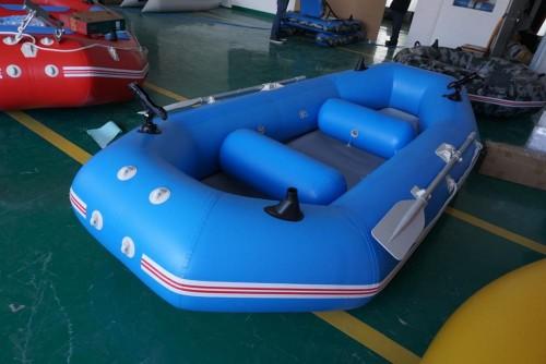 New Design Rafts