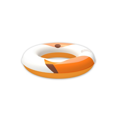 Inflatable Twin Swim Ring