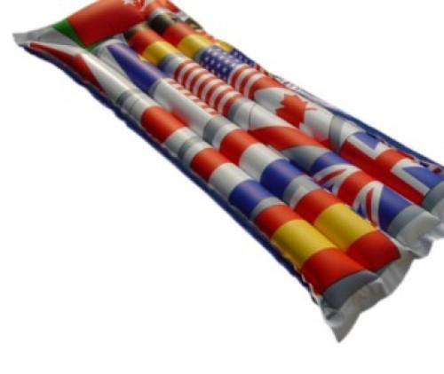 Custom inflatable raft mesh custom swimming pool floats