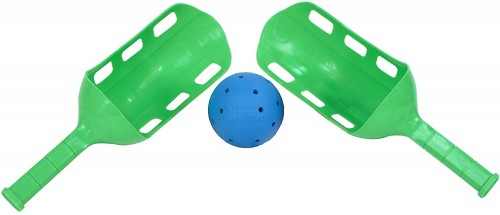 Water Sports Outdoor Pool and Beach Scoop Ball Set