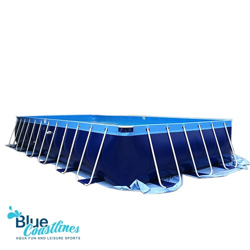 Light Steel Frame Structure Swimming Pool