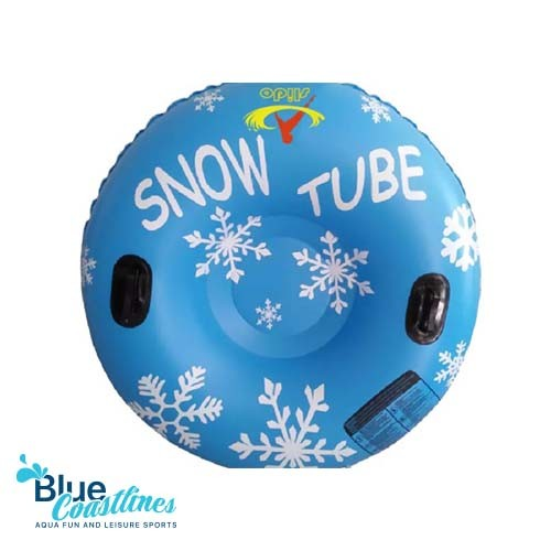 Baby Snow Sled Plastic PVC Snow Tube