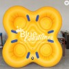 Water Play Equipment Inflatable Towable Tube
