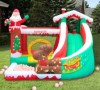 Airmy Fun Factory Giant Inflatable Bounce Jumping Castle