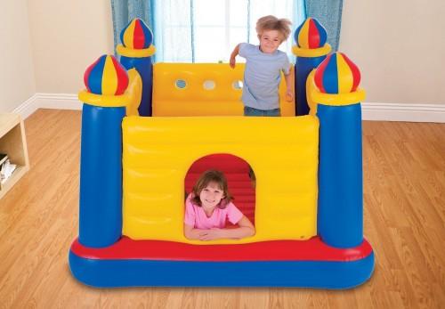 Inflatable Home KIDS Garden Castle Bouncer