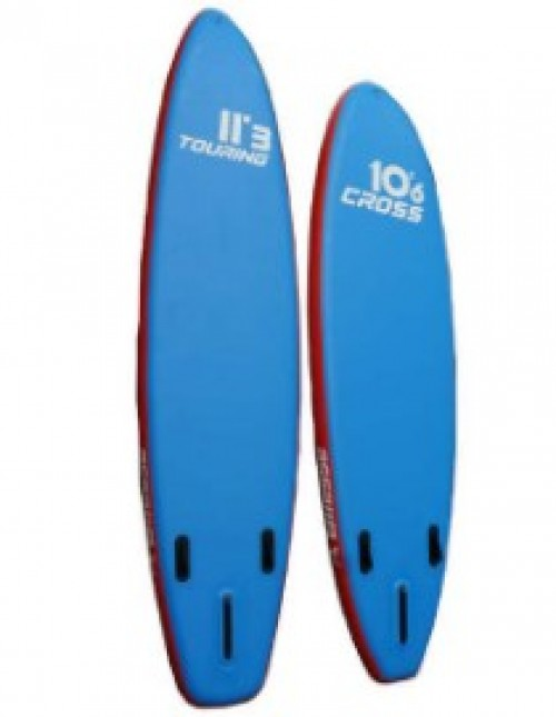 Double Layers Portable Sup Board