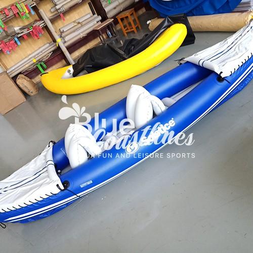 Inflatable kayak  TR-2021