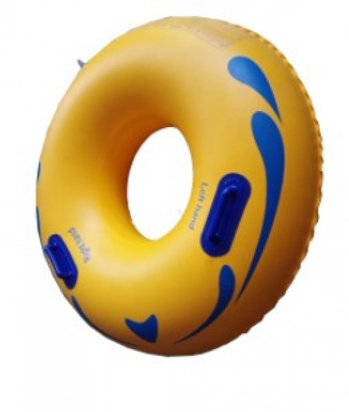 Hot And High Quality Single Tube Inflatable Water Park Tube