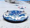 Towable sledding Equipment Sledge Snow Tube Sled