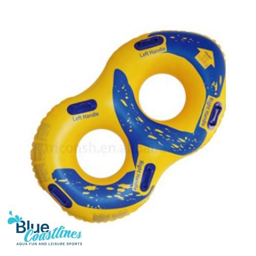 Inflatable Sliding Tube
