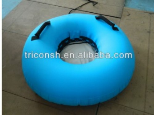 High Quality Single Person Inflatable water towable tube