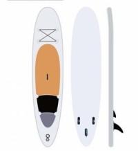 Aqua Marina Inflatable Stand Up Paddle Board