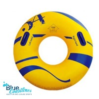 Inflatable Single Water Park Tube