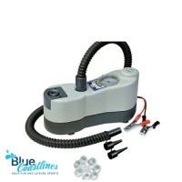 Electric Pump for Inflatable SUP Boards