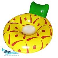 Giant Pineapple Pool Float Water Tube