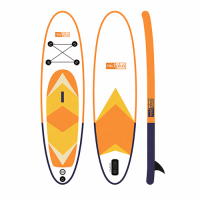 All Round Inflatable Stand Up Paddle SUP Boards