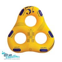 BULLET TUBE 3 PERSON TRHB-3BU-48Y
