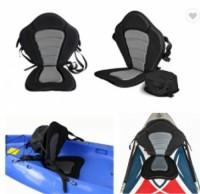 Deluxe Kayak Seat Soft Backrest Seat