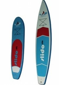 12.6 Feet Stand up Paddle Board