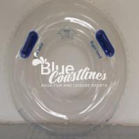 Custom Transparent Inflatable Tube