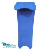 Used EVA Foam Water Slide Racer Mat