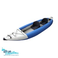 Two person kayak TR-2011