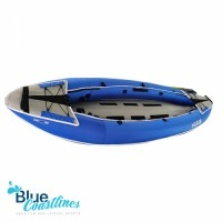 Inflatable Drifting Boat,
