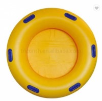 inflatable Raft Tube with Comfortable Seat